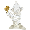 Disney Lenox Figurine - Crystal - Daises From Dopey