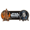 Disney Star Wars Pin - Rogue One: A Star Wars Story Jumbo Pin Limited
