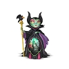 Disney World of Miss Mindy - Sleeping Beauty - Light Up Maleficent