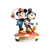 Disney World of Miss Mindy - Mickey & Minnie Mouse