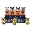Disney Vinylmation Set - Mickey & Friends in SPACE Blind Box