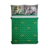 The Legend Of Zelda Microfiber Full Sheet Set