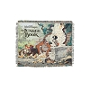 Disney The Jungle Book Tapestry Throw Blanket