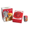 Disney MagicBand 2 Bracelet - Lady and the Tramp Valentine's Day 2017