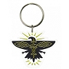 Fantastic Beast Eagle Soft Touch PVC Key Ring