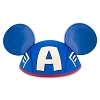 Disney Ears Hat - Walt Disney World - Kids - Captain America