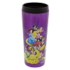 Disney Thermal Travel Mug Cup - Disney Princesses Purple Tumbler