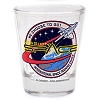 Disney World Shot Glass - MISSION Space