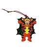 Disney Mystery Pin - Woodland Ornaments - Tigger