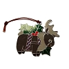 Disney Mystery Pin - Woodland Ornaments - Sven