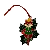 Disney Mystery Pin - Woodland Ornaments - Robin Hood Fox