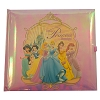 Disney Autograph Photo Album Book - Irridescent Princess Collection