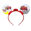 Disney Headband Hat - CARS Lightning McQueen Light-up Ears