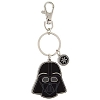 Disney Keychain - Star Wars - Darth Vader Helmet