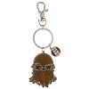 Disney Keychain - Star Wars - Chewbacca Face