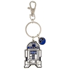 Disney Keychain - Star Wars - R2-D2