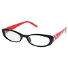 Disney Reading Glasses - Minnie Mouse - 2.5 Magnification