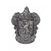 Universal Studios - Harry Potter - Gryffindor House Crest Pewter Pin