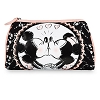 Disney Boutique Cosmetic Bag - Mickey and Minnie Sweethearts