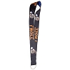 Disney Lanyard - Star Wars - Reversible BB-8 R2-D2