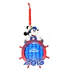 Disney Cruise Line Ornament - 2015 Captain Mickey Photo Frame
