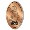 Disney Pressed Penny - Star Wars - Kylo Ren Standing