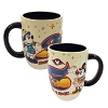 Disney Coffee Cup Mug - Disney Cruise Line - 2015 Mickey and Minnie
