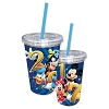 Disney Thermal Travel Tumbler - 2017 - Five Stars