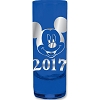Disney Shot Glass - Toothpick Holder - 2017 - Mickey Blue