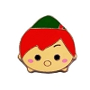 Disney Mystery Pin - Tsum Tsum - Series 3 - Peter Pan