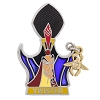 Disney Essence Of Evil Pin - #02 Jafar
