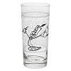 Disney Tumbler Glass - Be Our Guest - Lumiere