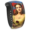Disney MagicBand 2 Bracelet - Beauty and the Beast Limited Edition