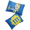 Fallout 4 Vault 111 Pillowcase Set - Vault Boy & Vault 111