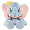 Disney Plush - Big Feet Dumbo - Medium 10''