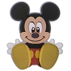 Disney Magnet - Big Feet - Mickey Mouse