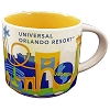 Universal Coffee Cup Mug - Starbucks You Are Here