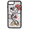 Disney iPhone Case - Minnie Mouse Sketch iPhone 7/6/6S PLUS