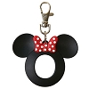 Disney MagicBand MagicKeepers - Minnie Mouse Lanyard Medal