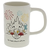 Disney Coffee Mug - Mickey and Minnie - My Happy Place is with You