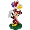 Disney Clip Photo Frame - Minnie Mouse with Balloons