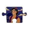 Disney Character Connection Pin - Aladdin Puzzle - Aladdin