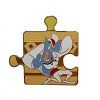 Disney Character Connection Pin - Aladdin Puzzle - Genie (CHASER)