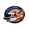 Disney Mystery Pins - Monorail Magic - Chip