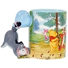 Disney Coffee Cup Mug - Character Handle - Eeyore