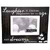 Disney Picture Frame -Laughter and Dreams -  Wood - 4