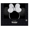 Disney Minnie Bow Ears Headband - 60th Anniversary - Crystal