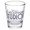 Disney World Shot Glass - Hollywood Studios Mini Glass