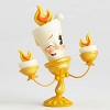 Disney World of Miss Mindy Figurine - Beauty and the Beast - Lumiere