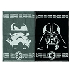 Disney Kitchen Towels - Star Wars - Dish towels - Set of 2